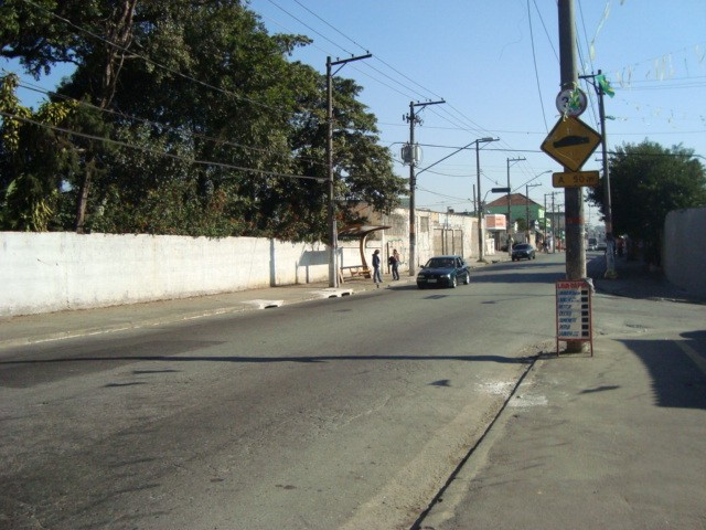 Terreno em Itaquera, São Paulo - SP