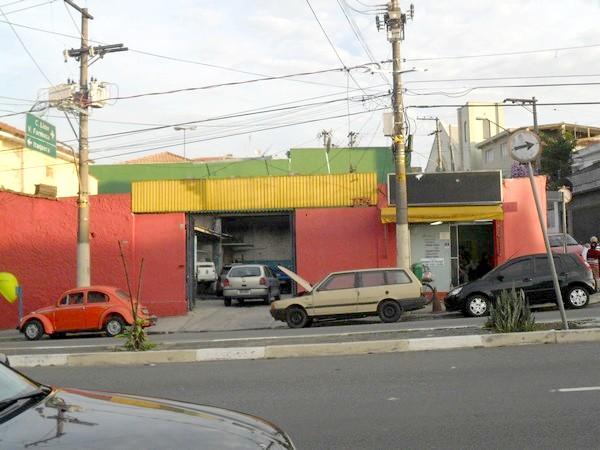 Prédio à venda em Artur Alvim, São Paulo - SP