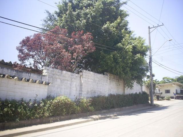 Terreno em Jardim Nossa Senhora Do Caminho, Ferraz De Vasconcelos - SP