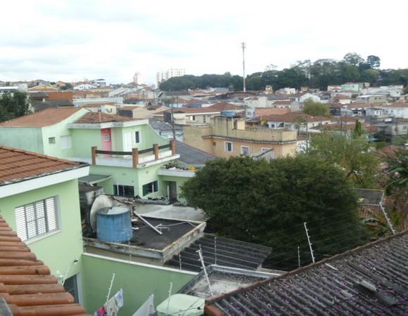 Sobrado de 6 dormitórios à venda em Vila Prudente, São Paulo - SP