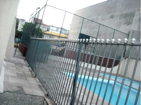 Apartamento de 2 dormitórios à venda em Vila Diva (Zona Leste), São Paulo - SP