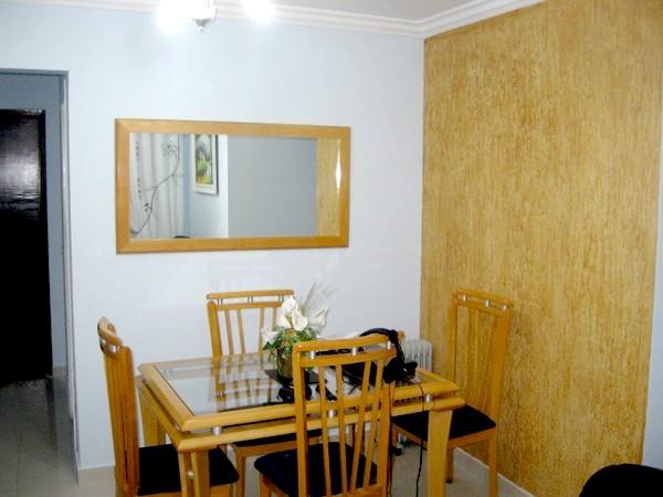 Apartamento de 3 dormitórios em Cidade Líder, São Paulo - SP