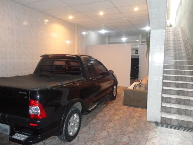 Sobrado de 3 dormitórios à venda em Penha, São Paulo - SP