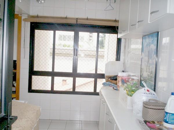 Apartamento de 2 dormitórios em Água Rasa, São Paulo - SP