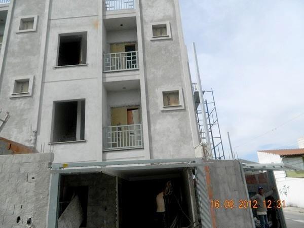 Sobrado de 4 dormitórios em Cidade Patriarca, São Paulo - SP