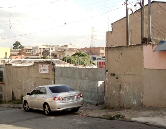 Galpão à venda em Itaquera, São Paulo - SP