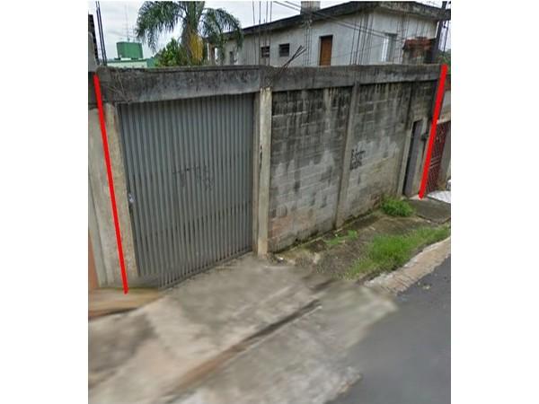 Terreno à venda em Itaquera, São Paulo - SP