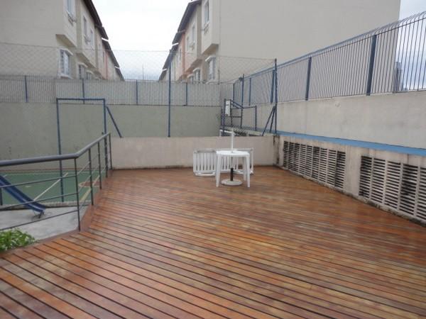Apartamento de 3 dormitórios à venda em Vila Aricanduva, São Paulo - SP