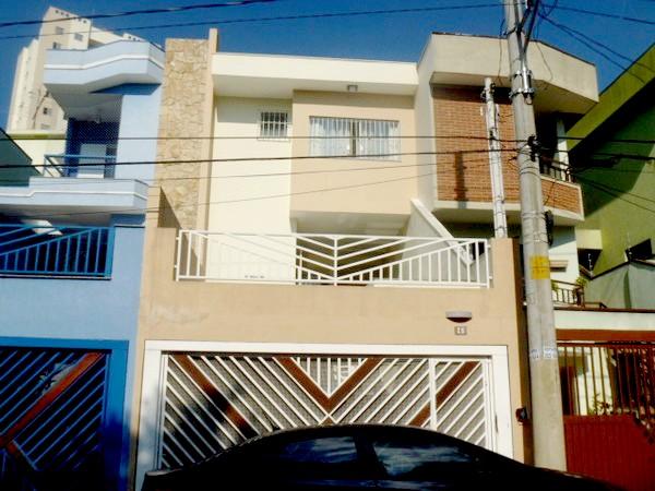 Sobrado de 3 dormitórios à venda em Vila Mafra, São Paulo - SP