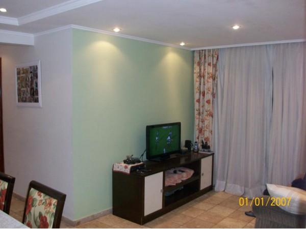 Apartamento de 3 dormitórios em Vila Esperança, São Paulo - SP