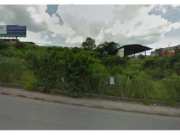 Terreno em Jardim Cecília Cristina, Carapicuíba - SP