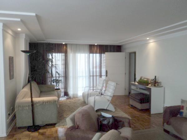 Apartamento de 4 dormitórios em Belém, São Paulo - SP