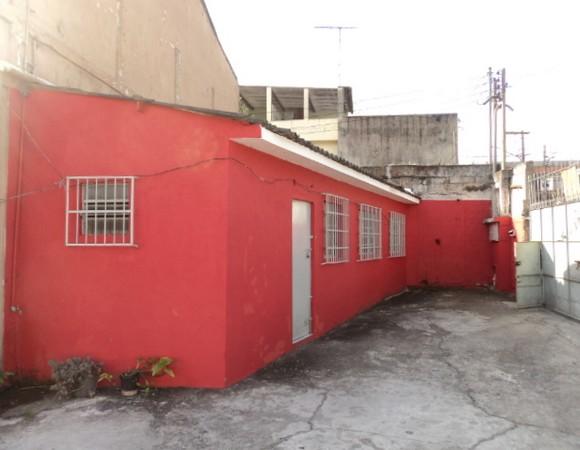 Galpão em Itaquera, São Paulo - SP
