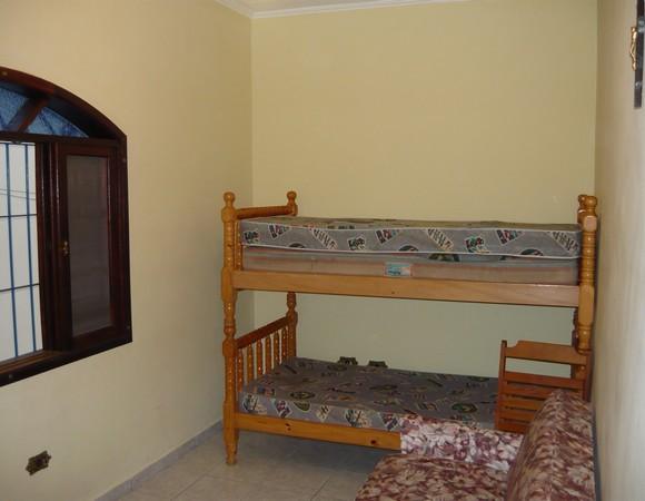 Casa de 2 dormitórios em Vila Caiçara, Praia Grande - SP