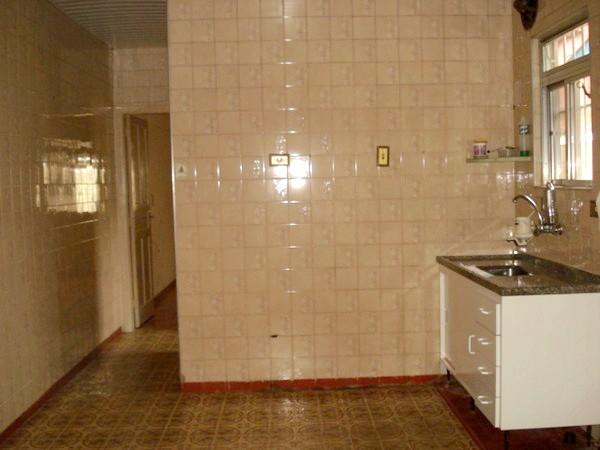 Casa de 2 dormitórios à venda em Água Rasa, São Paulo - SP