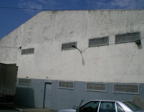 Galpão à venda em São Mateus, São Paulo - SP