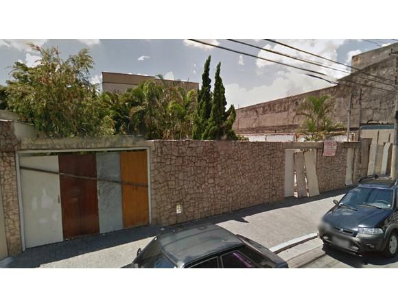Terreno à venda em Alto Do Pari, São Paulo - SP