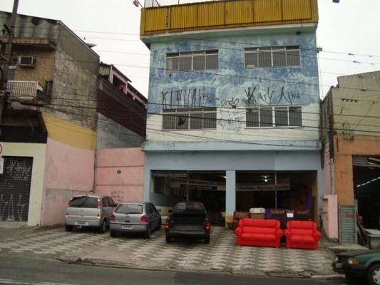 Prédio à venda em Penha, São Paulo - SP