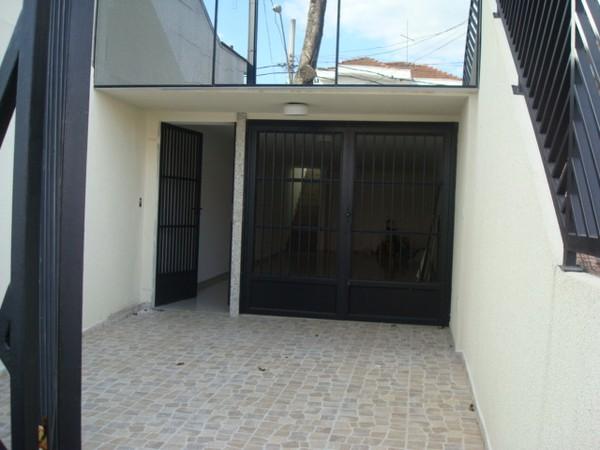 Casa à venda em Tatuapé, São Paulo - SP