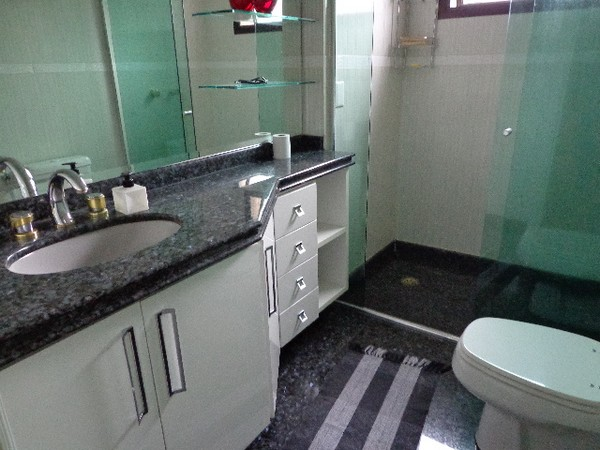 Apartamento de 4 dormitórios em Jardim Anália Franco, São Paulo - SP