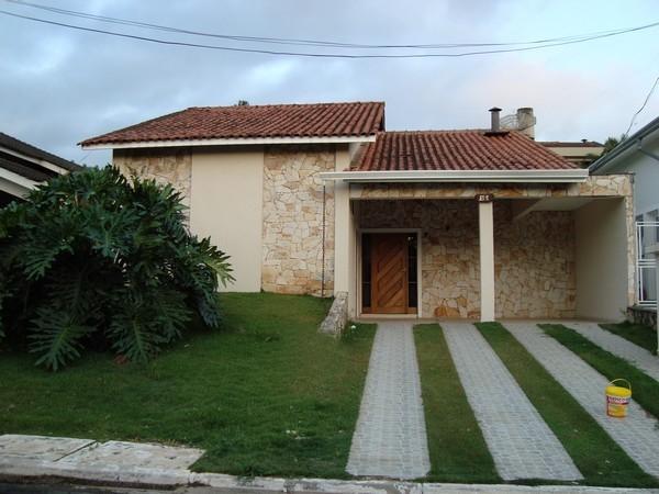 Sobrado de 3 dormitórios à venda em Aldeia Da Serra, Barueri - SP
