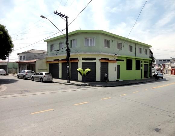 Prédio à venda em Sapopemba, São Paulo - SP