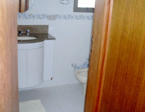 Cobertura de 4 dormitórios em Enseada, Guarujá - SP
