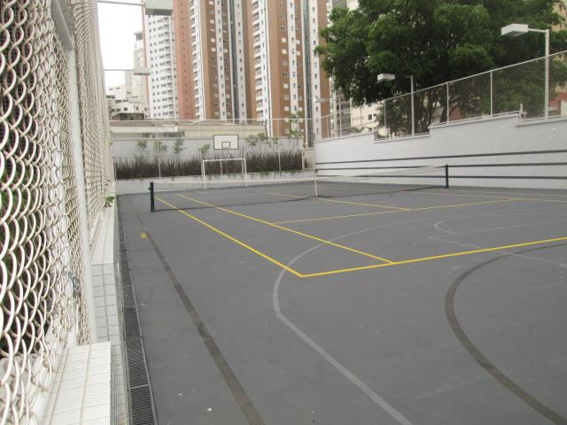 Apartamento de 4 dormitórios à venda em Jardim Anália Franco, São Paulo - SP
