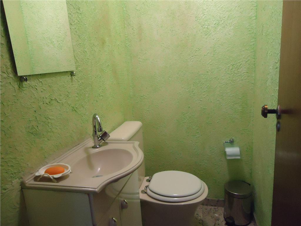 Apartamento de 4 dormitórios à venda em Água Rasa, São Paulo - SP
