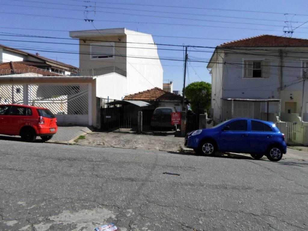 Terreno em Alto Da Mooca, São Paulo - SP