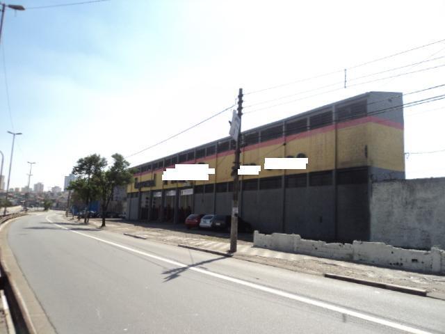 Terreno à venda em Aricanduva, São Paulo - SP