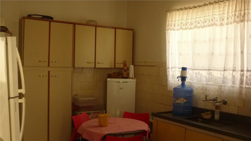 Casa de 5 dormitórios à venda em Parque São Jorge, São Paulo - SP