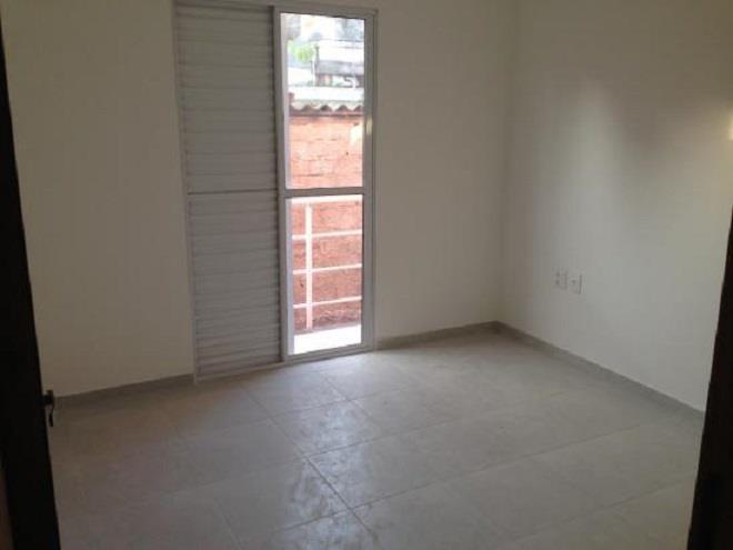Sobrado de 2 dormitórios em Vila Antonieta, São Paulo - SP