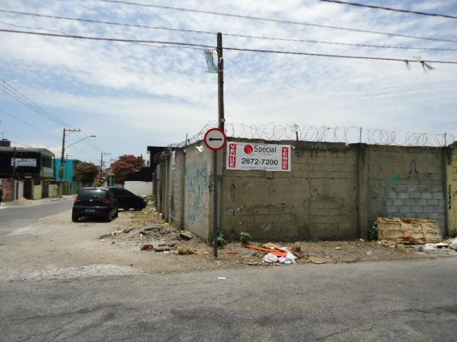 Terreno à venda em Itaim Paulista, São Paulo - SP