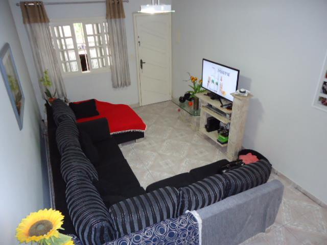 Sobrado de 2 dormitórios em Ponte Rasa, São Paulo - SP