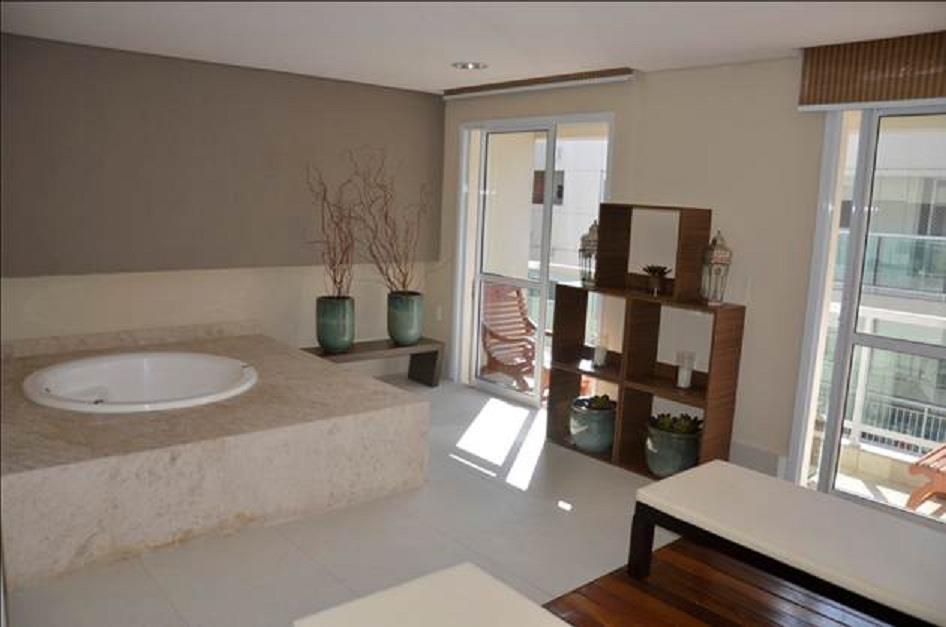 Flat de 1 dormitório à venda em Mooca, São Paulo - SP