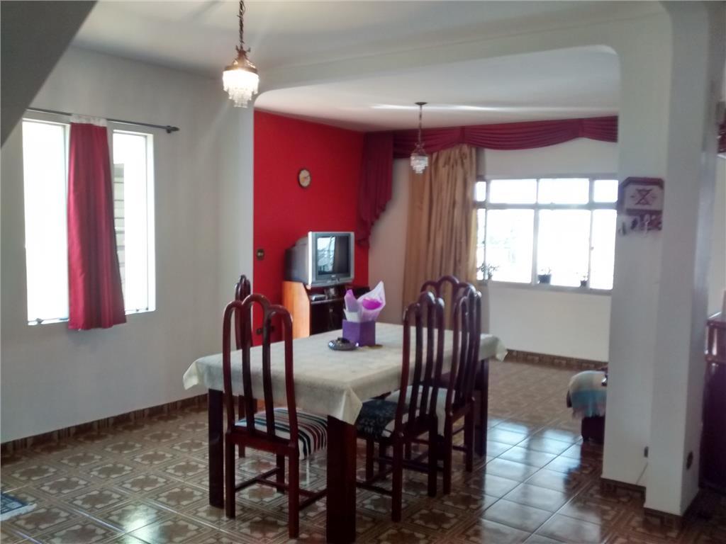 Sobrado de 3 dormitórios em Vila Rica, São Paulo - SP