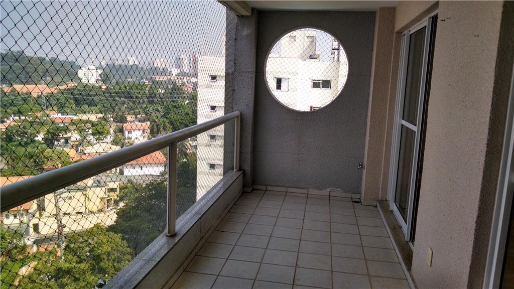 Cobertura de 4 dormitórios à venda em Cidade Universitária, São Paulo - SP