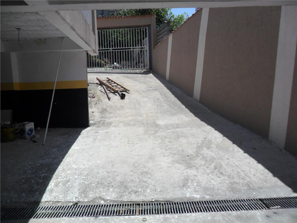 Sobrado de 2 dormitórios à venda em Aricanduva, São Paulo - SP