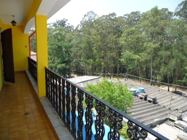Sobrado de 4 dormitórios à venda em Parque Do Carmo, São Paulo - SP