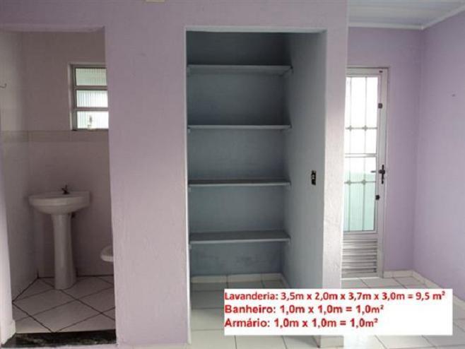 Sobrado de 2 dormitórios à venda em Artur Alvim, São Paulo - SP