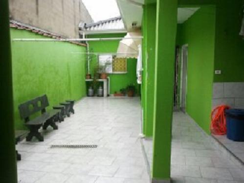 Sobrado de 5 dormitórios à venda em Vila Matilde, São Paulo - SP