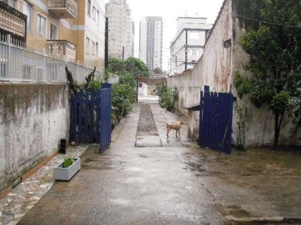 Terreno à venda em Vila Caiçara, Praia Grande - SP
