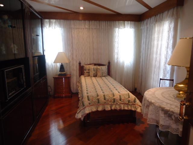 Cobertura de 5 dormitórios em Jardim Anália Franco, São Paulo - SP