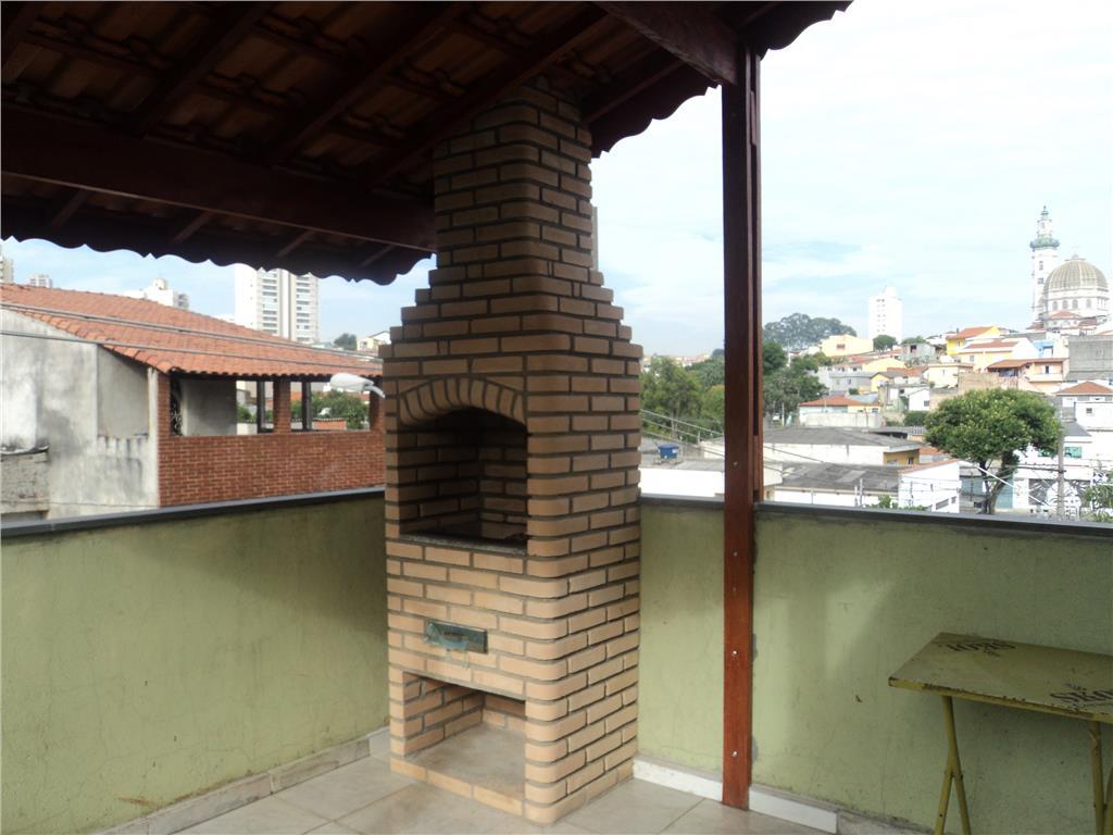 Casa de 4 dormitórios à venda em Vila Carrão, São Paulo - SP