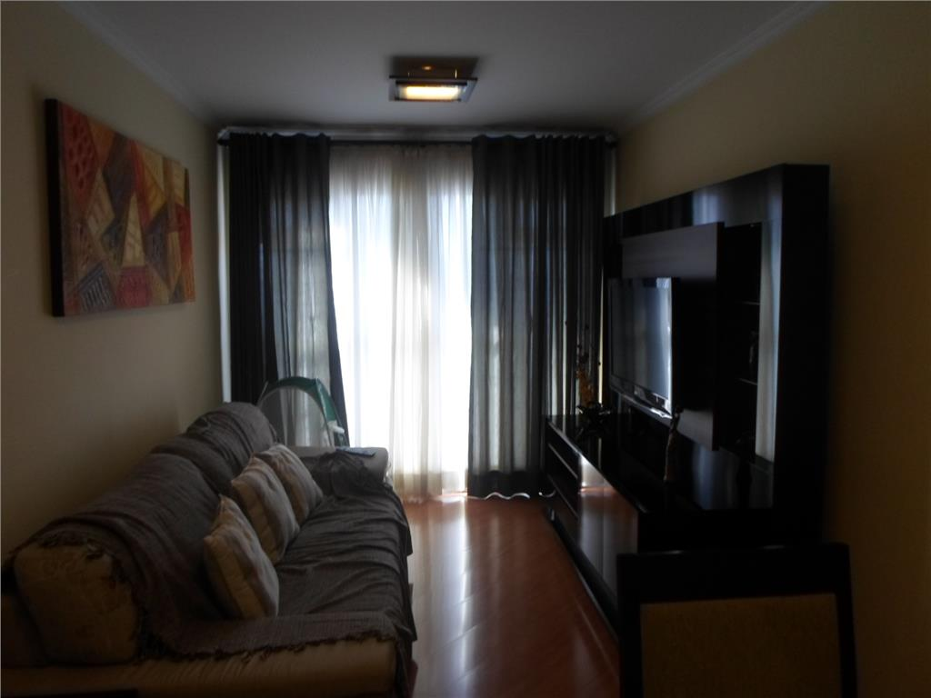 Apartamento de 2 dormitórios em Chácara Califórnia, São Paulo - SP