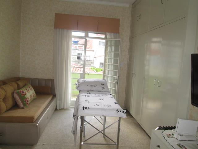 Sobrado de 4 dormitórios em Belenzinho, São Paulo - SP