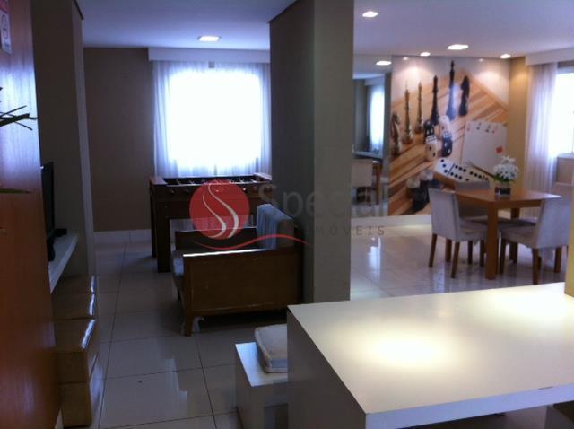 Apartamento de 2 dormitórios em Vila Santa Clara, São Paulo - SP