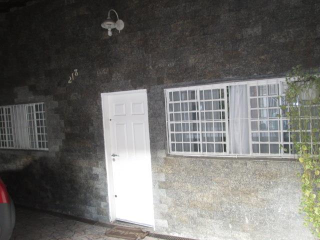 Casa de 3 dormitórios à venda em Tatuapé, São Paulo - SP
