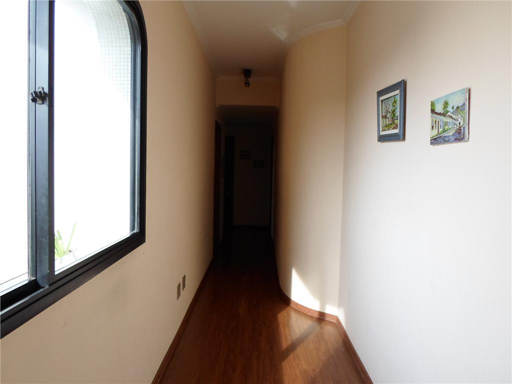 Apartamento de 4 dormitórios à venda em Belém, São Paulo - SP